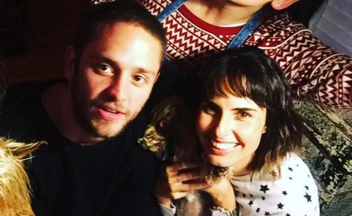Christopher Uckermann nuevo novio de Ana Serradilla