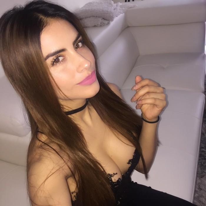 Jessica Cediel se va de Univisión