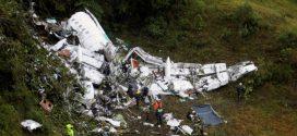 [Audio] Piloto narra cómo ocurrió el accidente del vuelo de Chapecoense