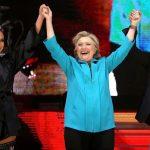 celebridades de Hollywood que apoyaron a Hillary Clinton