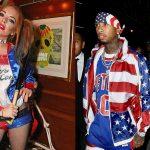 disfraces de las celebridades