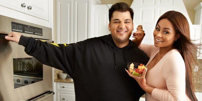 Ya hay un nuevo miembro en la familia Kardashian, conoce a la hija de Rob Kardashian