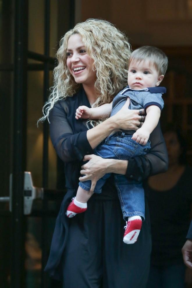 Shakira no asistirá a los Grammy Latinos