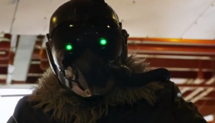 tráiler de la nueva película del Hombre Araña
