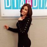 Karoline Rodriguez en Colombia's next top model