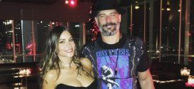 [Video] Fiesta de Sofía Vergara para celebrar el cumpleaños de Joe Manganiello