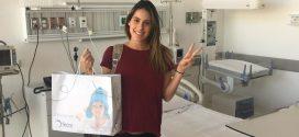 [Foto] Primera imagen del hijo de Carolina Soto