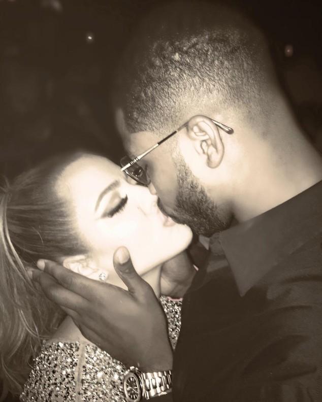 romance de Khloe Kardashian y Tristan Thompson