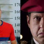 Alias JJ versus El comandante