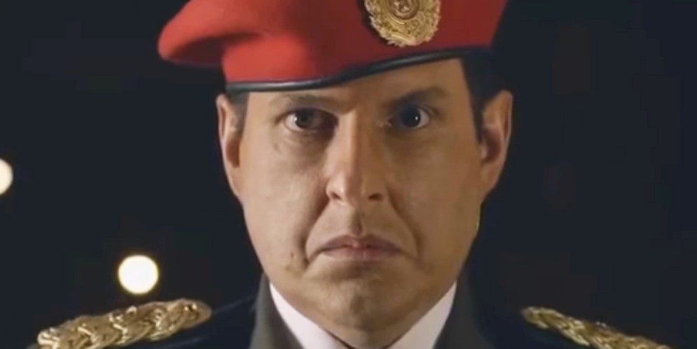 Andrés Parra en Instagram