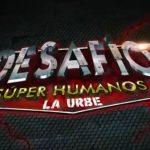 Desafio Super Humanos La Urbe 2017