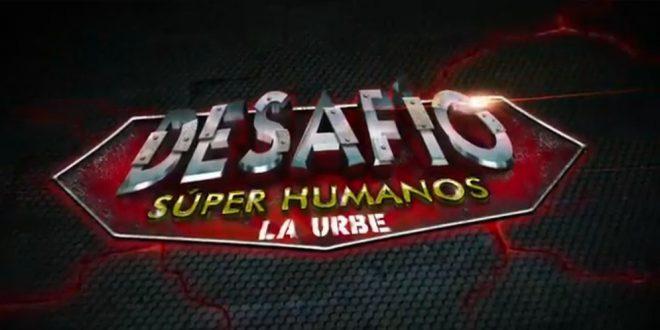 [Video] Caracol lanza el Desafío Súper Humanos La Urbe