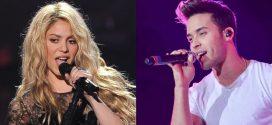 ¡Óyelo! Esto es 'Deja Vu', el nuevo sencillo de Shakira y Prince Royce
