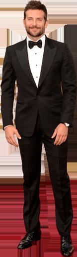 Estatura de Bradley Cooper