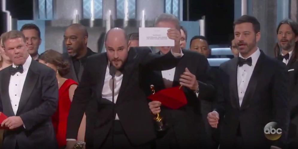 Premios Óscar 2017