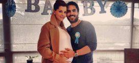 [Video] Esta es la rutina de ejercicios de Carolina Cruz para embarazadas