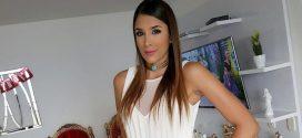 [Foto] Mira la sensual imagen de Daniela Ospina en Maxim