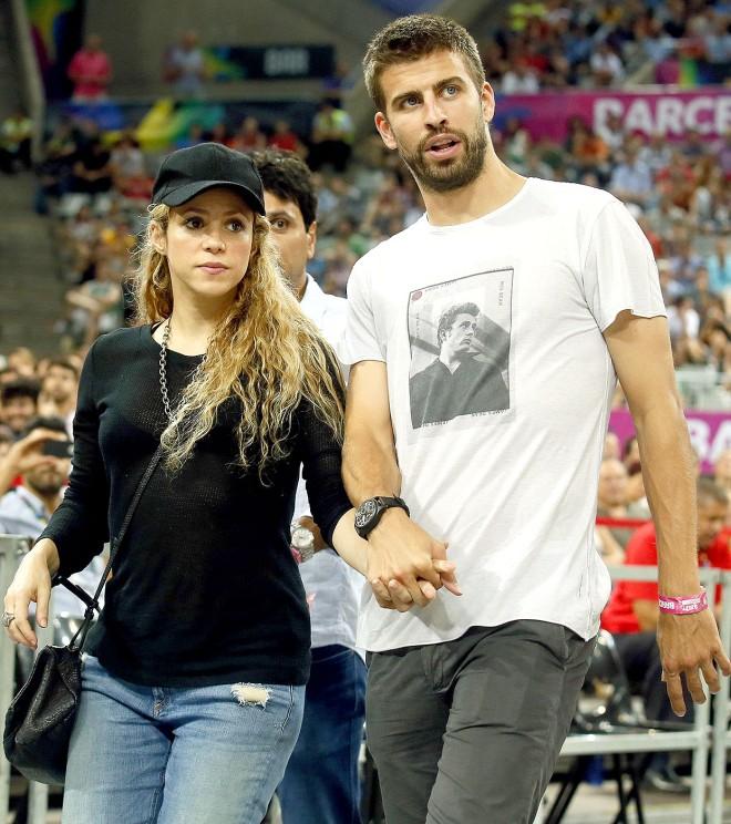Shakira no asistirá al matrimonio de Lionel Messi