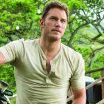 cuerpo de Chris Pratt