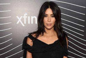 Kardashian embarazada