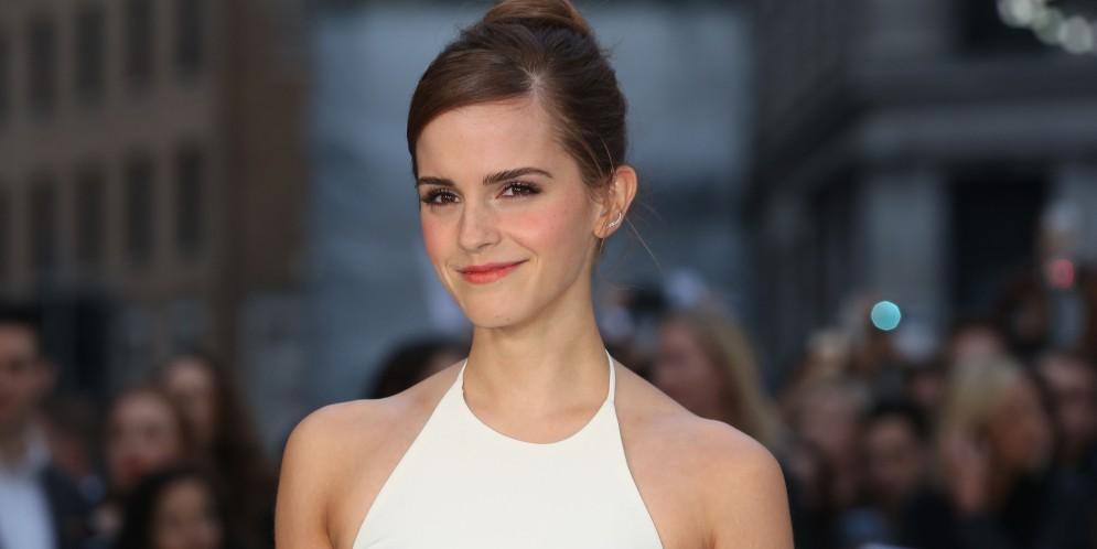 Fotos robadas de Emma Watson