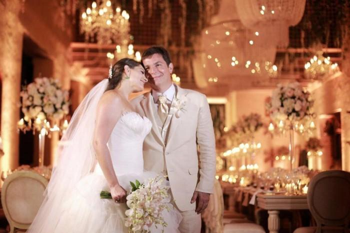matrimonio de Jessica De La Peña y Ernesto Chalela