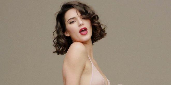 Kendall Jenner evocó a Marilyn Monroe ¿Qué tal fue su imitación?