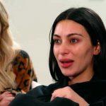 robo a Kim Kardashian en París