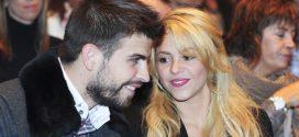 Publicación de la lista de novios de Shakira enfurece a Piqué. Descubre por qué