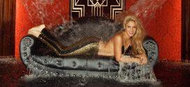 """Shakira es acusada de plagio una vez más. Esta vez por su tema """"La Bicicleta"""" junto a Carlos Vives"""