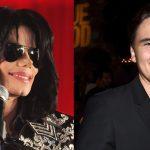 hijo mayor de Michael Jackson