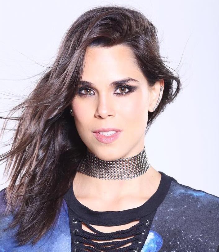 Andreína Solórzano
