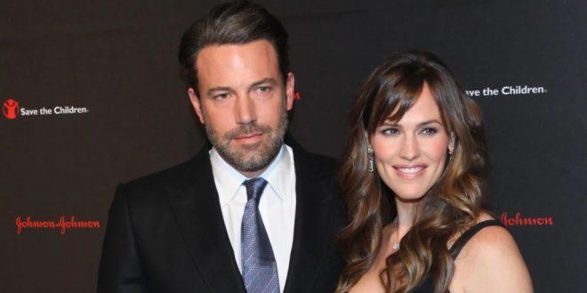 El divorcio de Ben Affleck y Jennifer Garner no tiene marcha atrás. La pareja se separa definitivamente