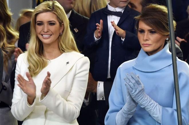 estilo de Ivanka Trump