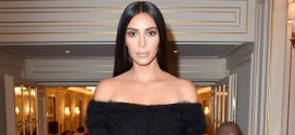 Kim Kardashian no puede quedar embarazada, pero buscara tender un hijo más