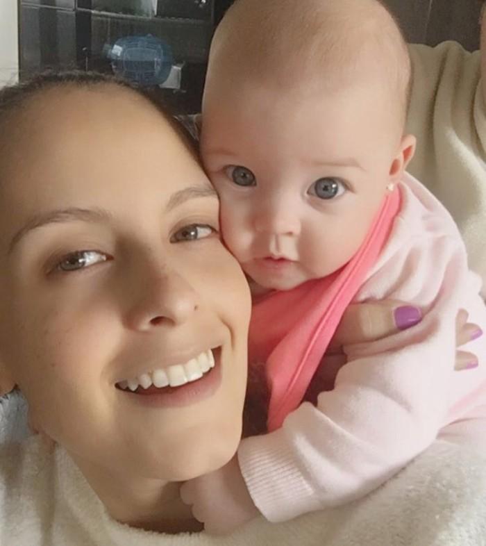 video de la hija de Laura Acuña