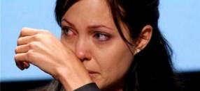 ¡Drama en la familia de Angelina Jolie! Una de sus hijas ya no la quiere más como mamá