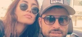 Conoce al novio de Carolina Guerra, un guapo extranjero encantado con Colombia