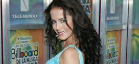 La actriz Danna García se casa. ¿Quién es el afortunado futuro esposo?