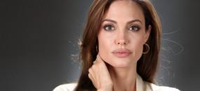 Impresionante: fotos recientes de las piernas de Angelina Jolie dejan preocupados a sus fans