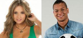 Video: ¿Qué hay entre Sara Uribe y Fredy Guarín? Esto reveló la Negra Candela