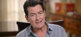 Revelaciones de Charlie Sheen. El actor sabe de otras estrellas con VIH que ocultan su condición