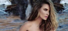 Impactantes fotos de la novia de Maluma: así lucía Belinda antes y después de sus cirugías plásticas