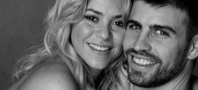 Shakira dio a luz a Sasha. ¿Es niño o niña?