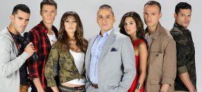 """¿Qué decepciona a los actores de """"Tiro de gracia"""" con relación a la versión de la serie que vemos en Colombia?"""