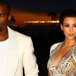 "Kanye West quiere a Kim Kardashian fuera del reality show ""Keeping up with the Kardashians"""