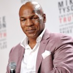 Mike Tyson reveló que fue víctima de abuso sexual
