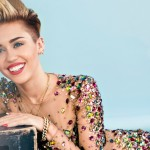 Miley Cyrus en topless
