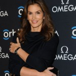 foto no retocada de Cindy Crawford