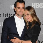 Jennifer Aniston se casó con Justin Theroux